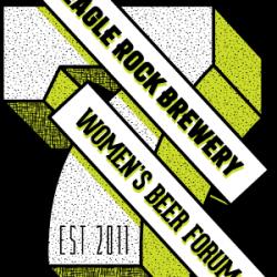 ERB's Women's Beer Forum