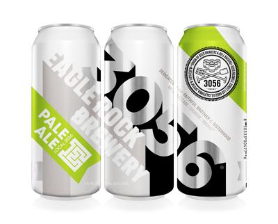 3056 Pale Ale