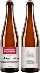 ERB Woodwork Cervesa Frambuesa